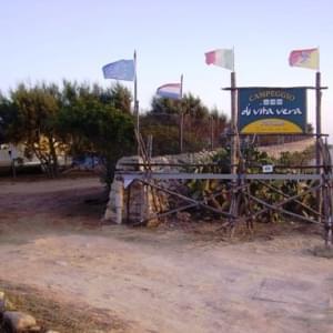 Camping Di Vita Vera